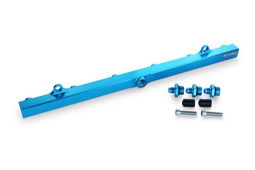 TOMEI Aluminum Fuel Rail - Nissan RB26DETT