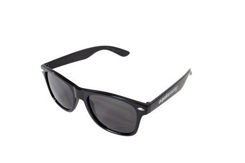 Enjuku Racing - Black Sunglasses