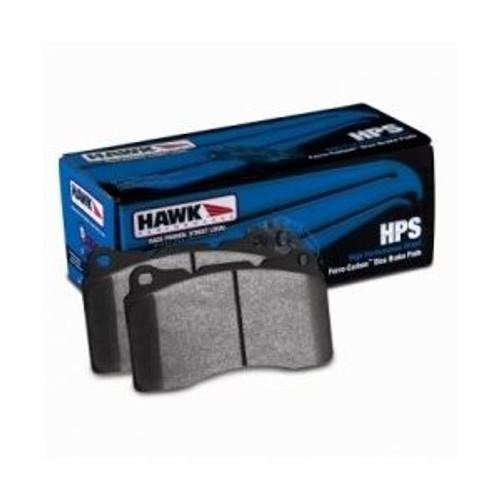 Hawk HPS Rear Brake Pads for FD RX7