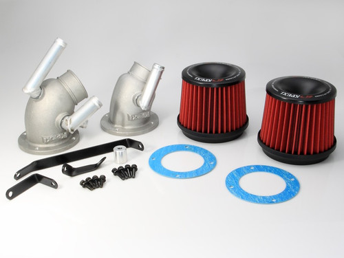 APEX'i Power Intake Kit for FD RX7