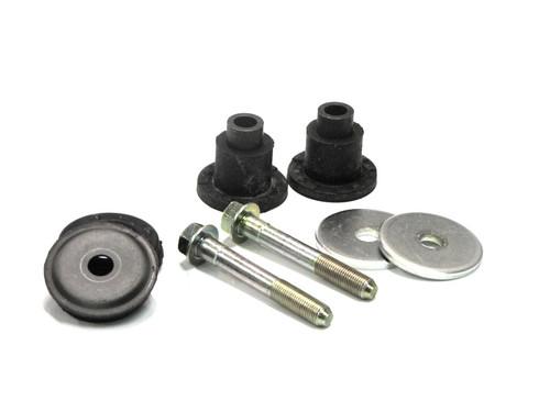 OEM Nissan Differential Hardware Kit for J30/Z32/S14
