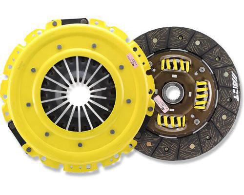 ACT Mazdaspeed 3 HD clutch kit, includes flywheel 600520, Heavyduty Street