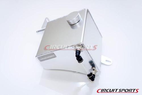 Circuit Sports Aluminum Coolant Reserve Tank V2 for Mazda Miata '99-'05