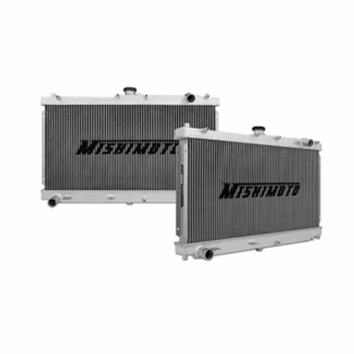 Mishimoto - Miata Performance Aluminum Radiator 1999-2005, Manual