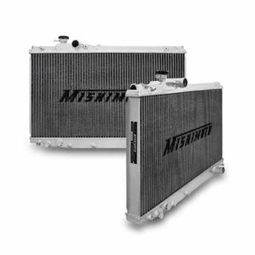 Mishimoto - Supra Performance Aluminum Radiator 1993-1998