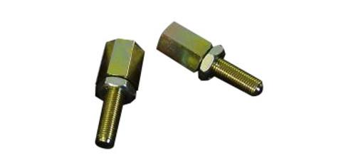 Xcessive Tie Rod Extensions for 89-92 Cressida