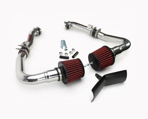 Stillen Gen 3 Ultra Long Tube Intake Kit Dry Filter 09-13 G37 4Dr / 15 Q40