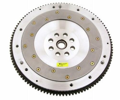 Clutch Masters Aluminum Lightweight Flywheel - Toyota 1JZGTE
