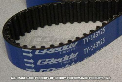 Greddy Timing Belt - Toyota 2JZGTE