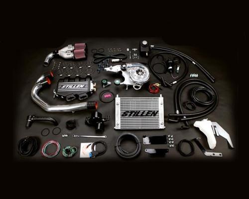 Stillen Supercharger 07-09 350Z (Not Nismo) (No Cable)