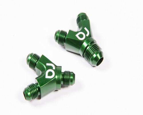 Radium Y-Adapter, 6An 6An 6An