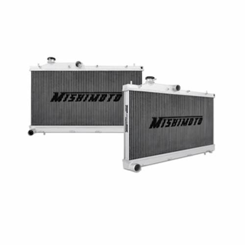 Mishimoto Aluminum Radiator - Subaru WRX/STI 08+