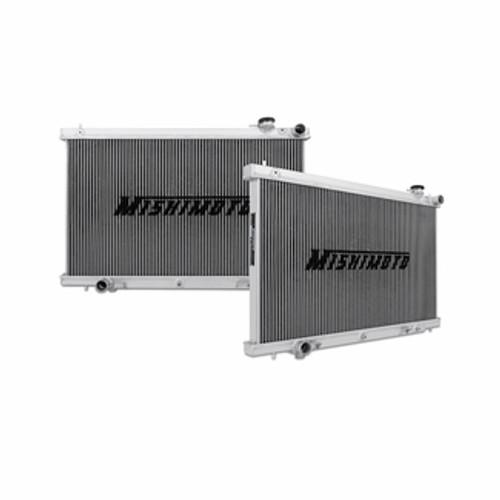 Mishimoto Aluminium Radiator - Infiniti G35 03-07