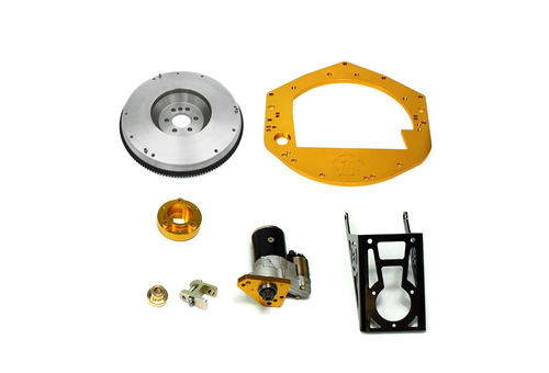ISR Performance - Transmission Adapter LSx to 350Z CD00x 6MT 03-08