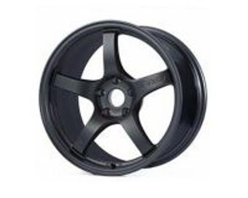 GramLights Gunblue II 57CR Wheel 18x9.5 5x100 38mm