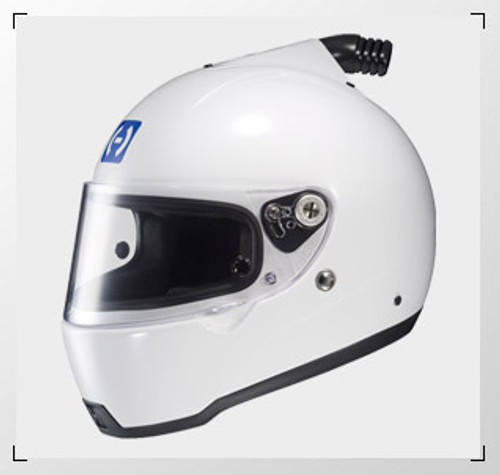 HJC Fi-10 Racing Helmet SA2010