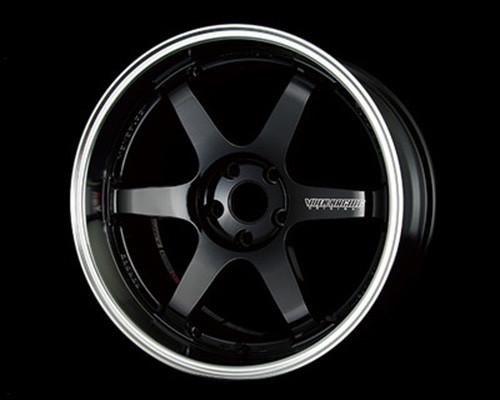 Volk Racing TE37 TTA Progressive 18X8.5 5x114.3