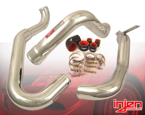Injen Intercooler Hard Pipe Kit for Mitsubishi EVO VIII / IX 03-07