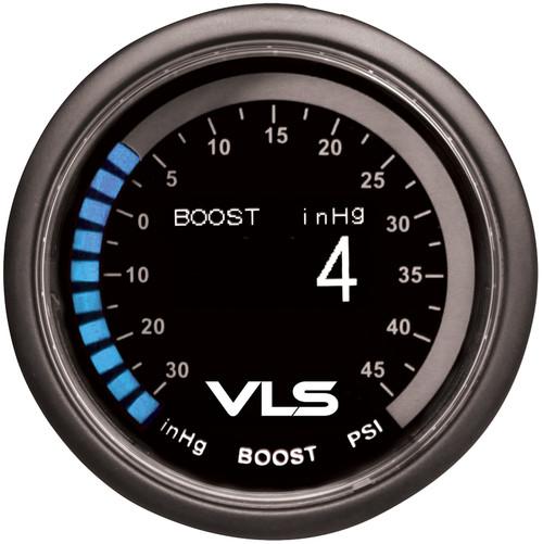 Revel VLS Boost Gauge