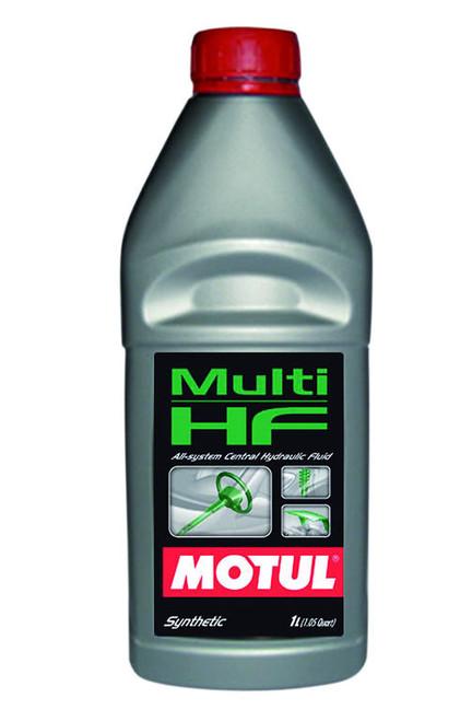 Motul Multi Hydraulic Fluid 1L