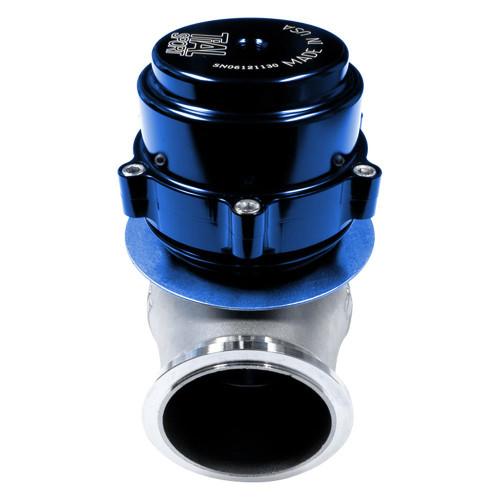 Tial V60 Wastegate 60mm .897 bar (13.02 psi) Blue