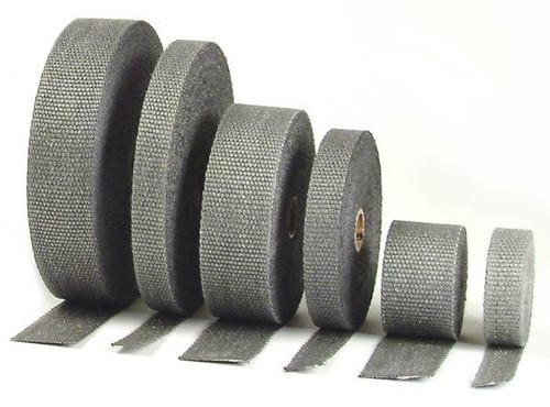 DEi Thermal Exhaust Wrap - Black