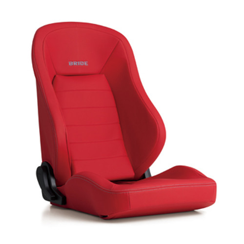 Bride Euroster II Sporte Red (Protein Leather)