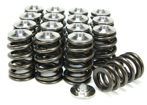 GSC Power-Division Beehive Springs Set w/ Titanium Retainer for Subaru EJ Engines