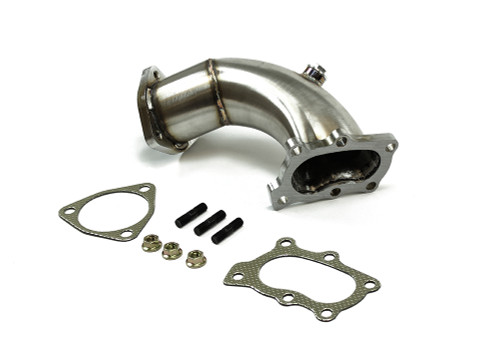 IS-O2-RB25 ISR Turbine O2 Housing - Nissan RB20/25 Swapped 240SX