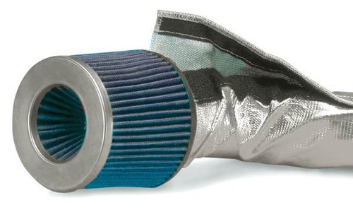 """DEi """"Cool Cover"""" Intake Pipe Thermal Heat Sleeve"""