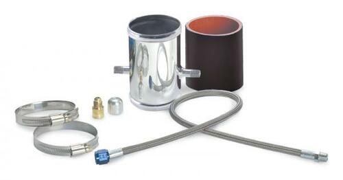 Cry02 Cryogenic Air Intake Kit