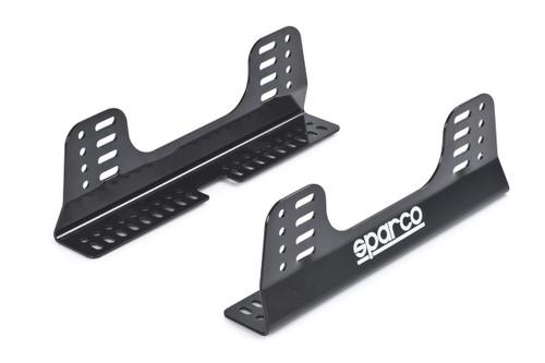Sparco - Side Mount Steel Seat Brackets