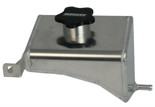 Moroso Cooling System Expansion Tank for Mazda Miata '99-'05