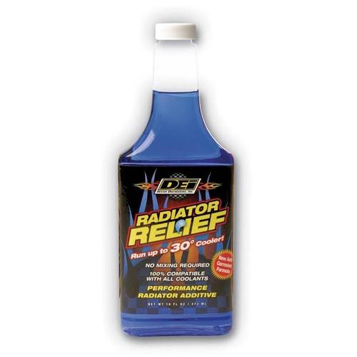 DEi Radiator Releif Coolant Additive