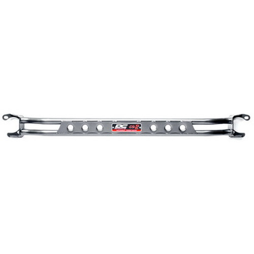 DC Sport 92 - 95  Honda Civic Front Carbon Steel Strut Bar