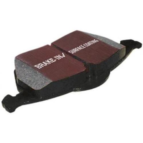 EBC Ultimax Premium OE Replacement Pads (Rear) - Subaru Impreza / 2.5RS 98-02