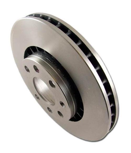 EBC Ultimax OE Replacement Brake Rotors (Rear) - Subaru Impreza / 2.5RS 98-02