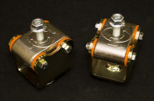 Xcessive Manufacturing ZZ30 SC300 - SC400 Urethane Motor Mount - Series 16