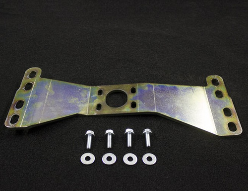 Xcessive Manufacturing E36 to Toyota Manual Transmission Cross Member