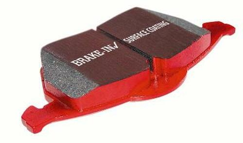 EBC Redstuff Brake Pads (Front) - Nissan 240SX S13/S14/300ZX/R32 GTR 89-95
