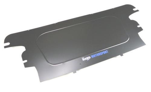 HARD Motorsport Rear Seat Bulkhead Filler Panel - BMW E46 Coupe