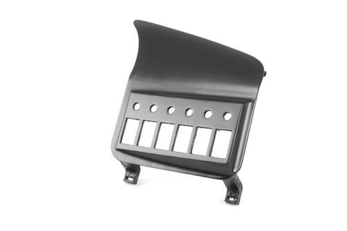 HARD Motorsport Dash Switch Panel Kit - BMW E36