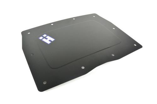 HARD Motorsport E9X Trunk Floor Filler Plate