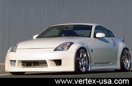 Vertex Full Kit 3 pcs. for Nissan 350Z Z33
