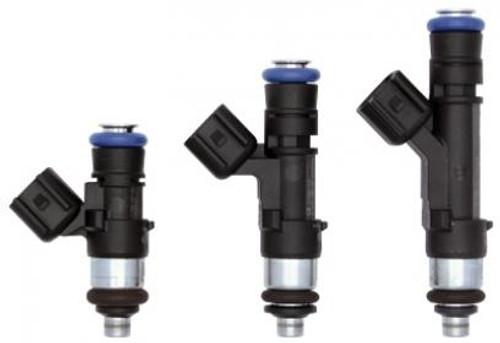 Deatschwerks 550cc/min Fuel Injectors for Mazda RX7 '86-'87