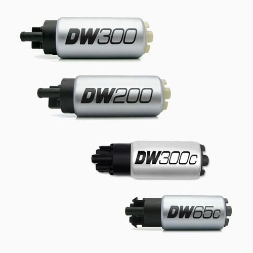 Deatschwerks DW200 255lph Fuel Pump for Mazda RX8