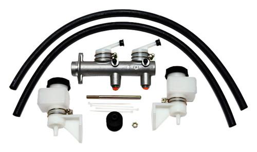 Wilwood Remote Tandem Master Cylinder