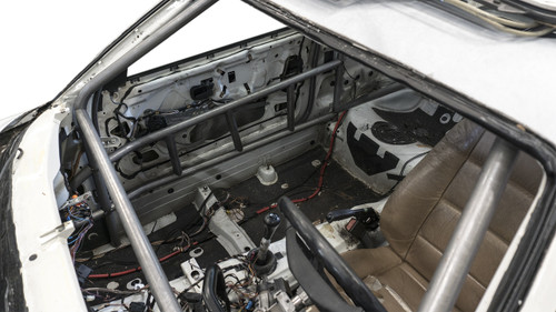 ER Spec BMW E36 2 Door Coupe Roll Cage