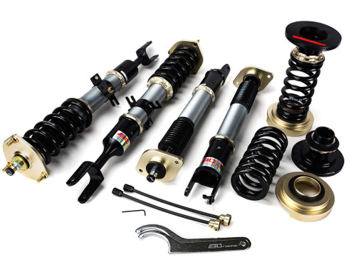 BC Racing DS Coilovers for Nissan 300ZX Z32
