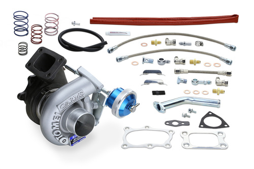Tomei Arms Turbo MX8265 for Nissan RB25DET